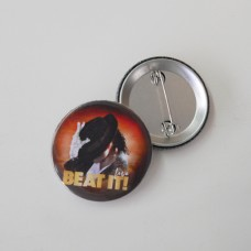 "Button ""BEAT IT! Live"""