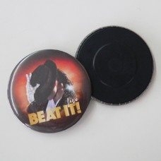 "Magnet-Button ""BEAT IT! Live"""