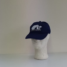 "Brian May ""another world"" Cap in blau"