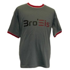 BRO'SIS T-Shirt Tourware von 2002