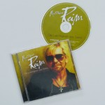 """CD """"Die Leichtigkeit des Seins"""" 2014"""