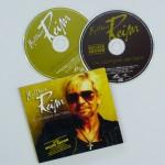 """CD """"Die Leichtigkeit des Seins"""" 2014, 2 CD DELUXE EDITION"""