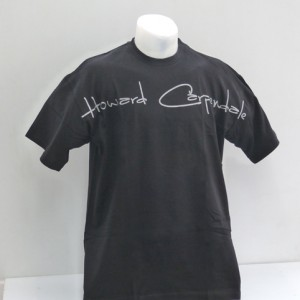 "Howard Carpendale Tour-Shirt ""OPEN AIR 2009"""