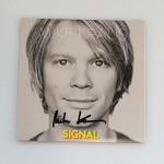 "Mike Kraus CD-Album ""Signal"" 2011"
