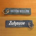Schlüsselanhänger Filz Motiv 2