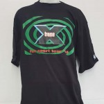 "T-Shirt ""ZDF X-treme fun sport Tour 1994"""