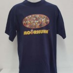 """T-Shirt """"Moorhuhn"""" der Kult aus den 90ern"""