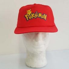 Pokemon Cap rot