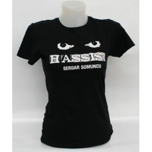 """Serdar girl shirt """"Hassist"""""""