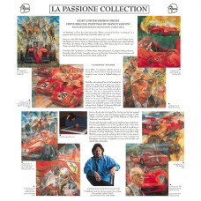 Ferrari Collection La Passione