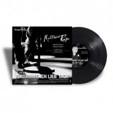 """Jubiläums-Vinyl """"Verdammt ich lieb' dich"""""""