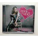 """CD """"Hoer auf auf Dein Herz"""""""