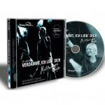 """CD """"Verdammt, ich lieb´ dich"""", 25 Jahre Jubiläumsedition"""