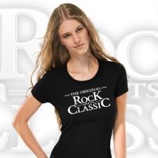T-Shirt schwarz / black